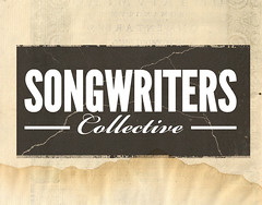 Songwriters Collective - Spring 2010 compilation