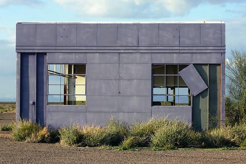 arizona building composition purple decay derelict ruraldecay sentinel westernarizona seeset