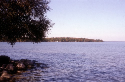 summer lake ontario canada fun 1960s lakesimcoe