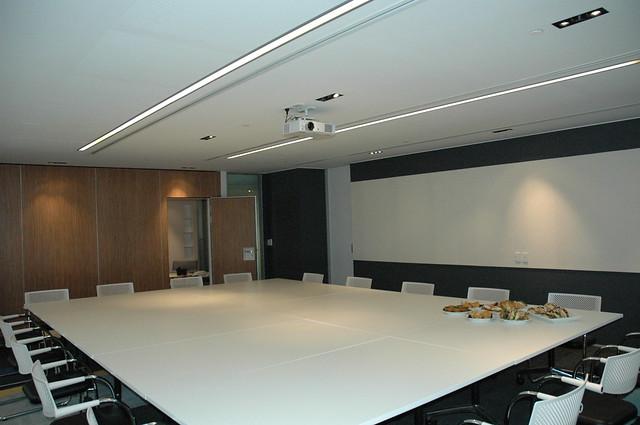 Boardroom Lighting Flickr Photo Sharing