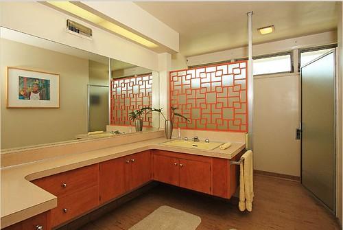 Midcentury bathrooms 2 - Mid century modern bathroom design ...