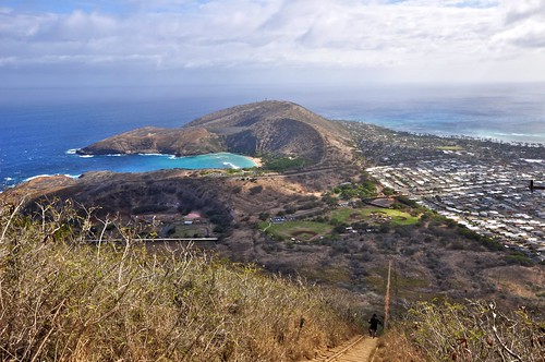 Hanauma Bay & Koko Crater Trail