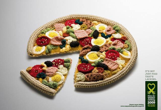 Amigurumi Food : Amigurumi a gallery on flickr