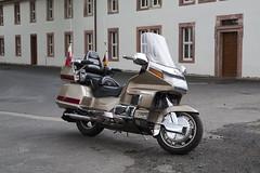 Motorradweihe Dermbach