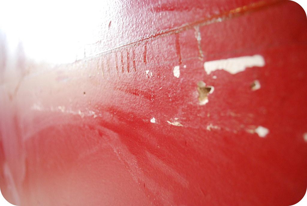 32/365: a few small repairs