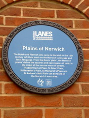 Photo of Blue plaque № 3984