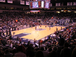 Old Dominion University Ted Constant Convocation Center