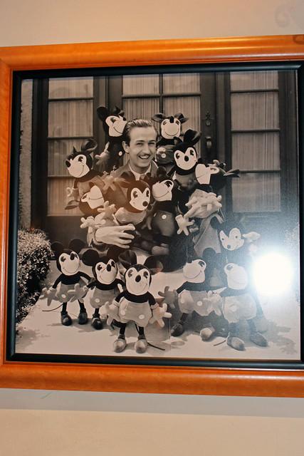 Exploring Walt Disney Studios Store