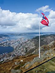 Bergen1005 055 Ulriken