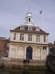 Custom House, Purfleet Quay, King's Lynn