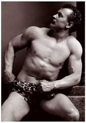 Eugene Sandow 2, www.HealthVG.com/the-muscle-maximizer