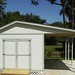 PRO Tall Ranch (10x20) w/ carport on side