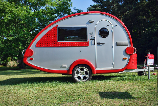 2008 Dutchmen Tab Camper Model Tq Flickr Photo Sharing