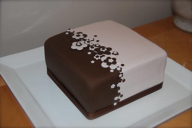дизайн торта с фото