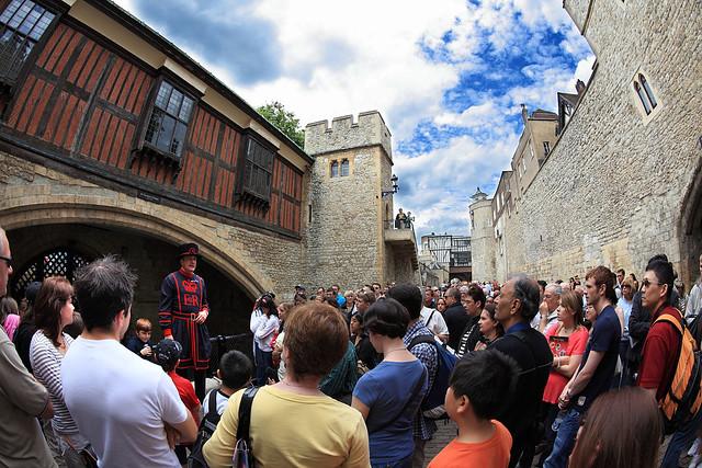 Tower Tour