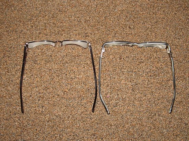 Eyeglass Frames For High Index Lenses : 1.54 Mid Index ---- 1.67 High Index Same Rx Flickr ...