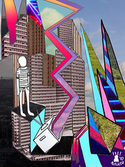 The Martian Punk is an Art Project