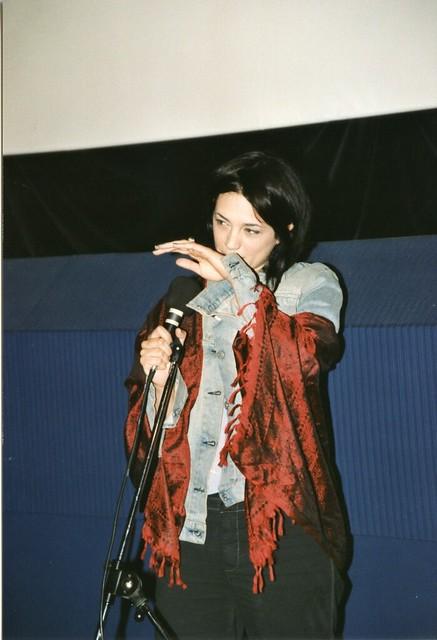 Carmen molero portrait ian somerhalder cl mence po sy - Asia argento scarlet diva ...