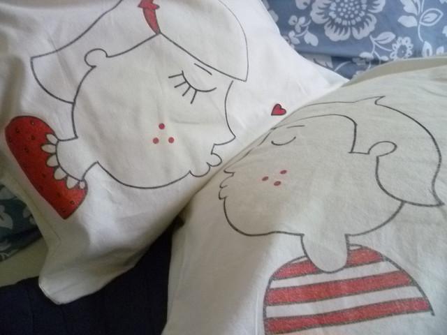 Travesseiro Smack
