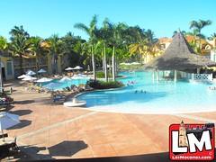 Agencia la Mocana y Conext Tours llevan a LosMocanos.com fam trip gran ventana en playa dorada