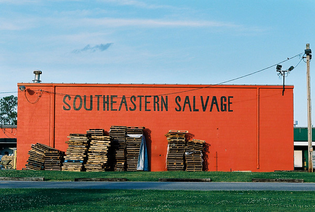 Southeastern Salvage Flickr Photo Sharing