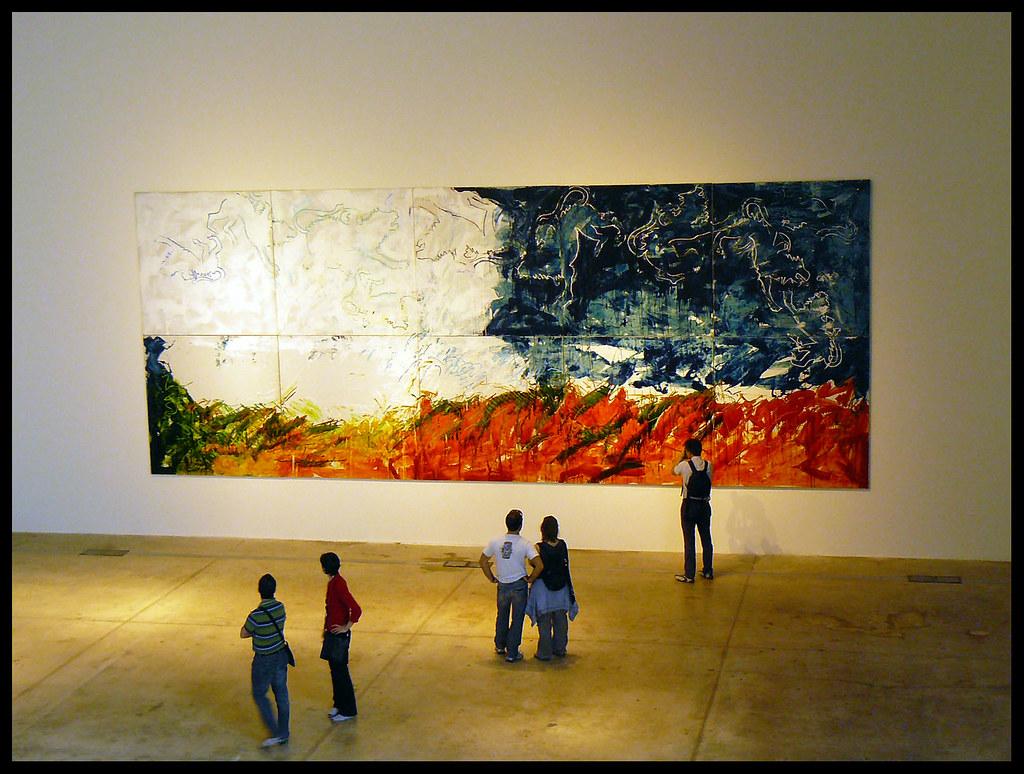 la Chimera - 1986