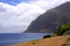Some of the beautiful scenery to be found in Azores
