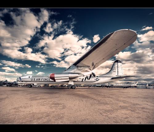 arizona color museum nikon space air pima photomerge nik 20mm d200 peacemaker bomber strategic hdr photostitch convair ptgui photomatix b36j efex vertorama