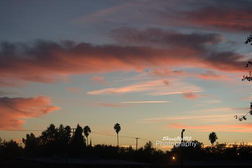 california sunset sky orange clouds sacramento dsc0068 2handzup1913