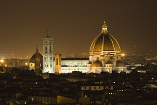 Itinerari e punti di interesse in Italia