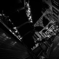 christmas market & closed