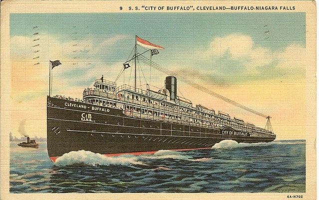 Postcard 1936 Front