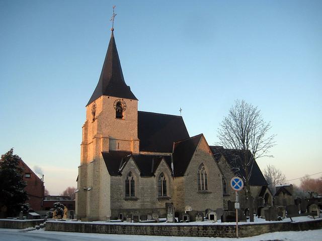 Sint brixiuskerk sint brixius rode flickr photo sharing for Interieur cockaert meise