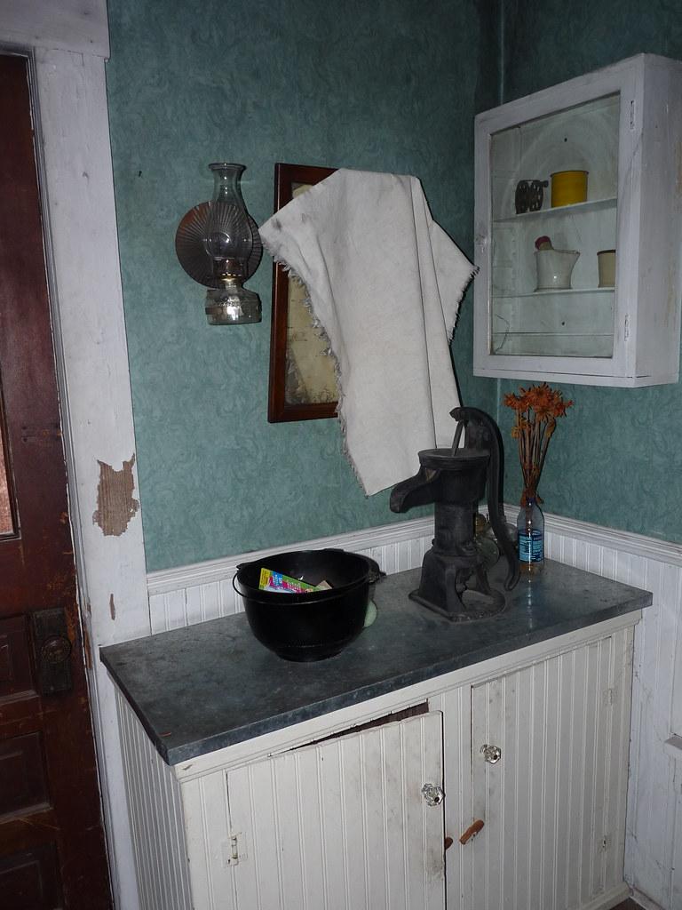 Villisca Ax Murder House Villisca Ia On June 10th 1912 Flickr