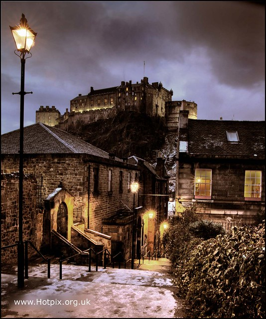 Light Shop In Edinburgh: A Gallery On Flickr