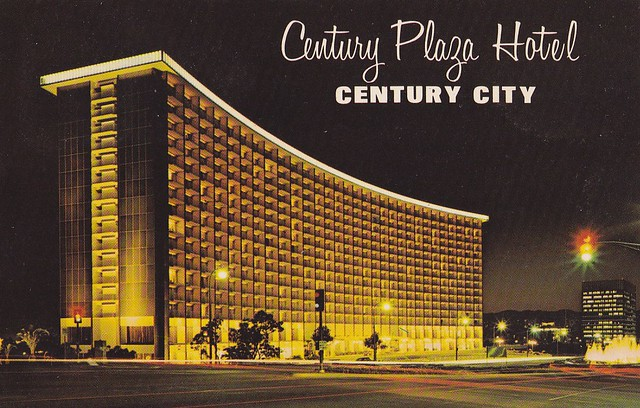 Century Plaza Hotel Vancouver