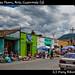 Street near mercado Las Flores, Xela, Guatemala (3)