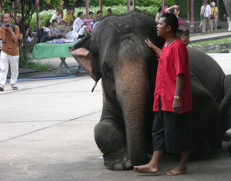 Thailand - October 29, 2005