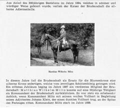 1897, Matthias Wilhelm Milz SW013