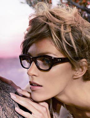 Fendi Eyewear SS 2010