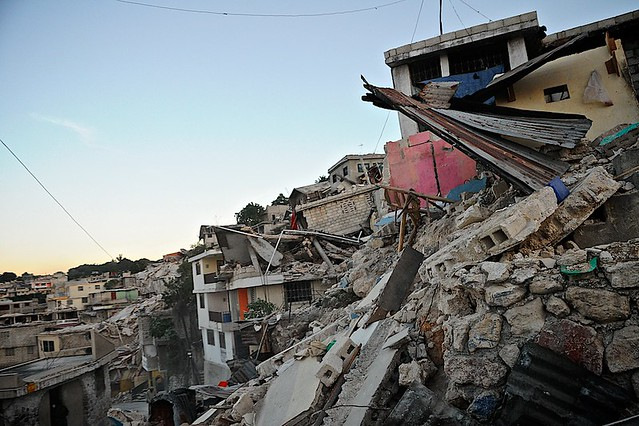 haiti_postearthquake13 from Flickr via Wylio