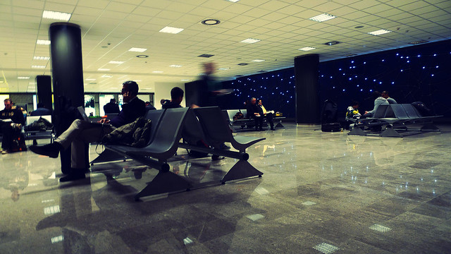 g a r burlo trieste airport - photo#2