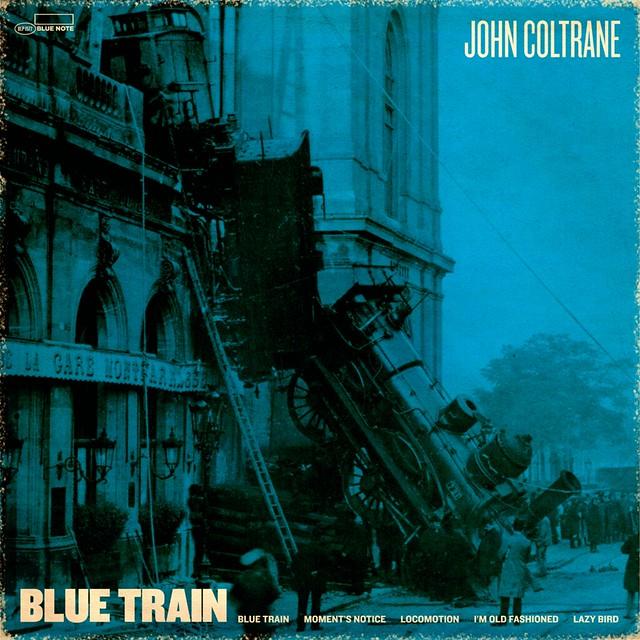 John Coltrane take 2