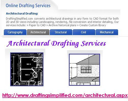 Architectural Drafting, Architectural Drawings, Architects