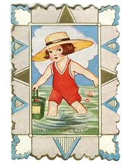 whitney valentine bathing suit