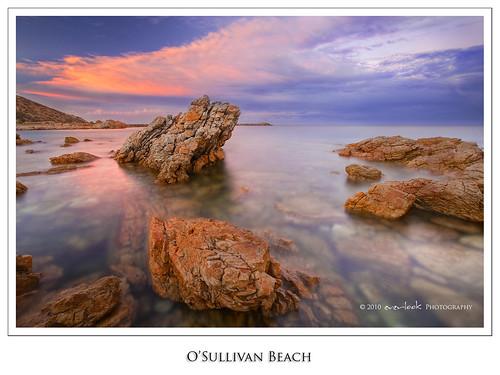 seascape beach nature water rock landscape photography coast exposure south wave australia adelaide hdr circular blend waterscape osullivan polariser photomatix everlook