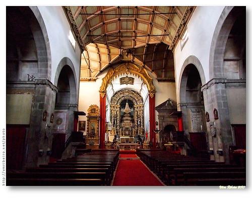 Interior da Igreja de S. Domingos (1) by VRfoto