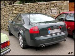 audi allroad(0.0), sports car(0.0), automobile(1.0), automotive exterior(1.0), audi(1.0), executive car(1.0), family car(1.0), wheel(1.0), vehicle(1.0), automotive design(1.0), audi rs 6(1.0), compact car(1.0), bumper(1.0), sedan(1.0), land vehicle(1.0), luxury vehicle(1.0), vehicle registration plate(1.0),