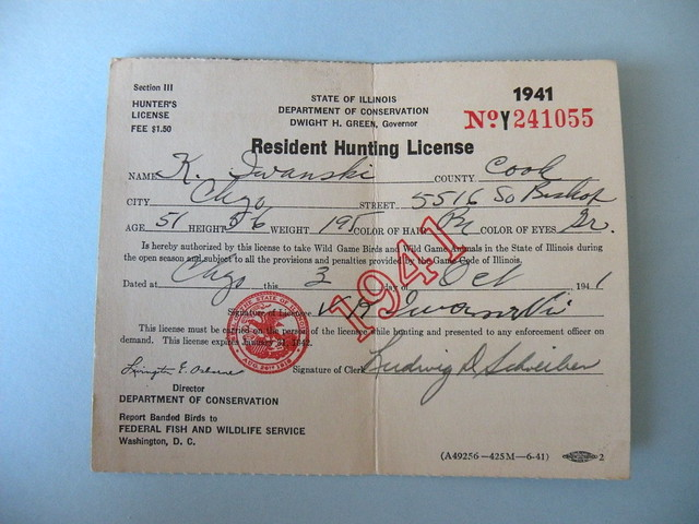 Flickr photo sharing for Fishing license illinois