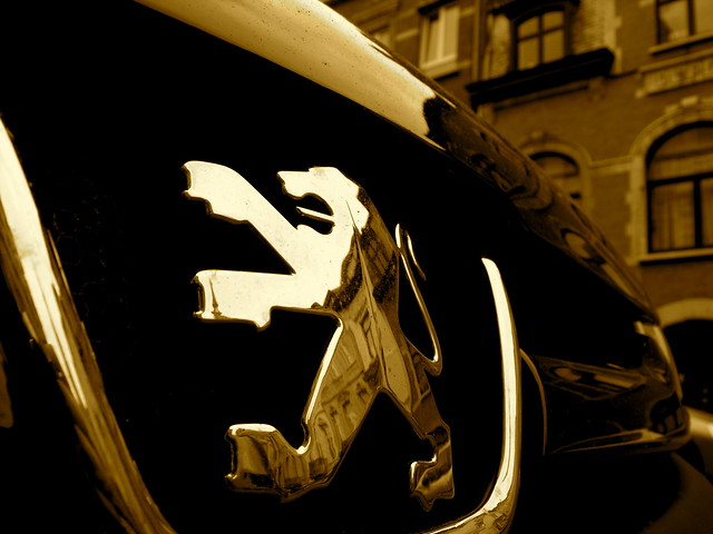 Image of Peugeot